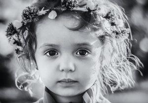 meisje-klein