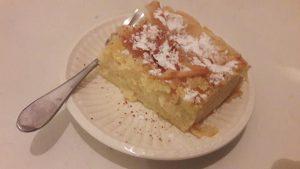 Bougatsa, the breakfast of the Greek gods