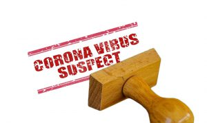 corona-suspect