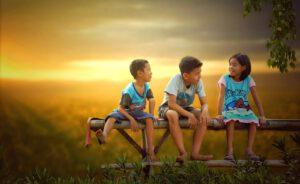 children-asia