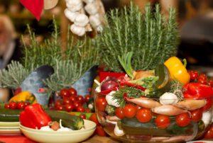 vegetables-rosemary