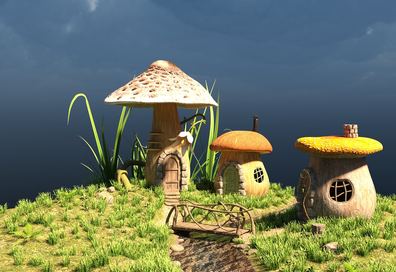 fairy-tale-house