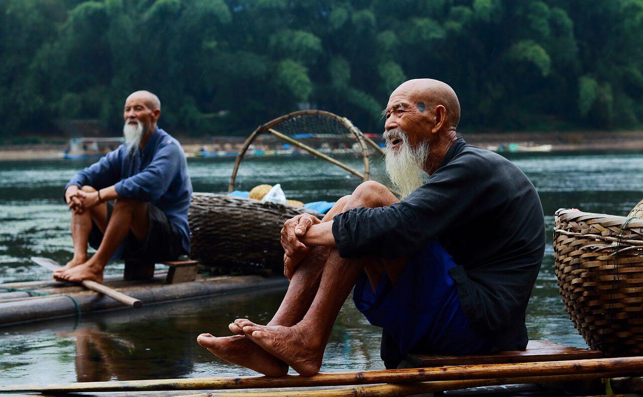 fisherman-chinese